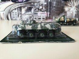 Модели - Русские танки №90 БТР-60ПБ бронетранспортер 1/72, 0