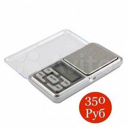 Кухонные весы - Кухонные весы ювелирные Horbok Jewel-S1, 0