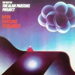 Виниловые пластинки - Пластинка Alan Parsons, 0