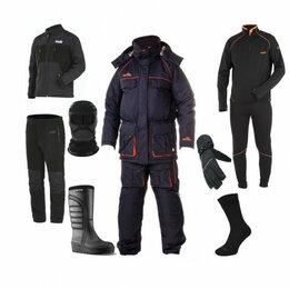 Защита и экипировка - Набор экипировки для снегохода №10, 0