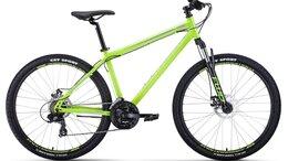Велосипеды - Горный велосипед Forward (Форвард) Sporting 27,5…, 0