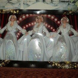 Куклы и пупсы - Куклы группа Queens, 0