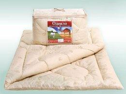 Одеяла - Одеяло Овечья шерсть-Эконом Россия оптом.Размер…, 0