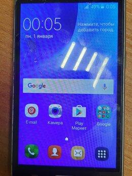 Мобильные телефоны - Samsung Galaxy J1 2016 SM-J120F., 0