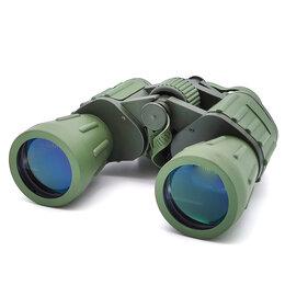 Бинокли и зрительные трубы - Бинокль (10x-50мм) (B14 ), 0