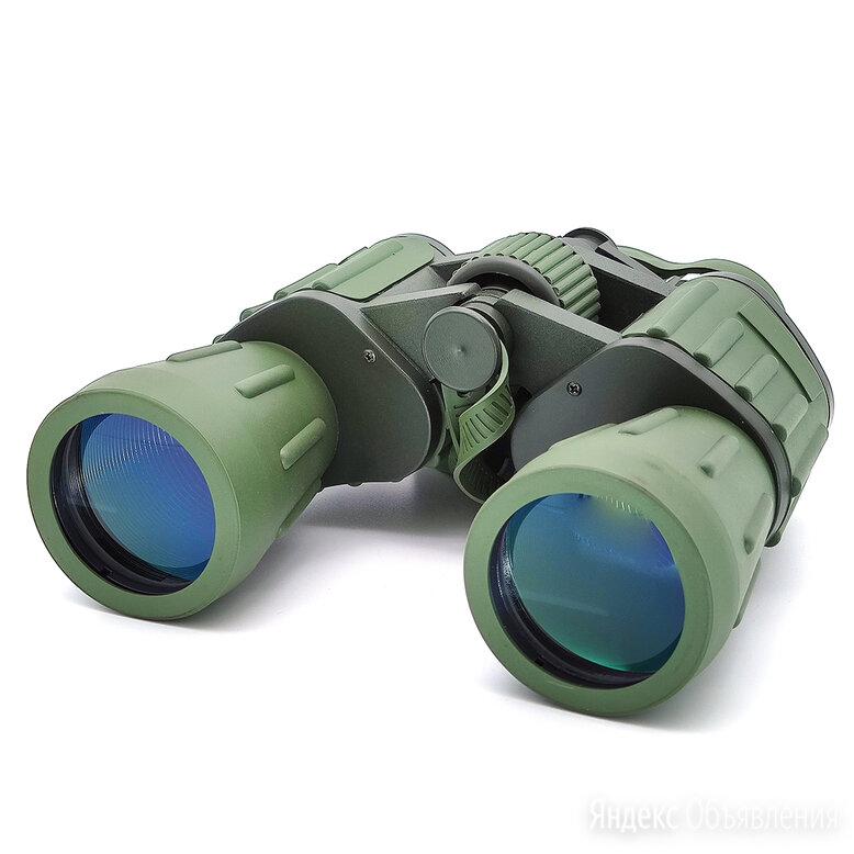 Бинокль (10x-50мм) (B14 ) по цене 2985₽ - Бинокли и зрительные трубы, фото 0