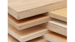 Древесно-плитные материалы - Фанера 18 мм. 1525x1525 (4/4) ФК, 0