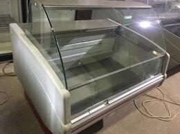 Холодильные витрины - Витрина низкотемпературная Двина 1.3м , 0