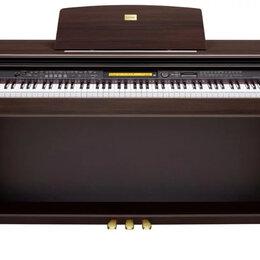 Клавишные инструменты - Цифровое фортепиано CASIO AP-80R, 0