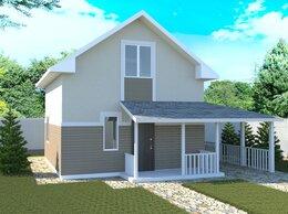 Готовые строения - СИП дом 9, 0