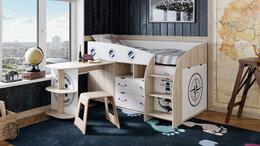 Кроватки - Кровать комбинированная НЕМО, 0