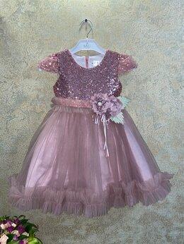 Платья и сарафаны - Нарядное Платье для девочки на 98 см, 0