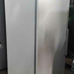 Холодильные шкафы - промышленный холодильник, 0