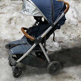Коляски - Детская коляска Oyster Zero, 0