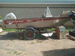 Моторные лодки и катера - Продаю лодку с мотором Ямаха мощность 5 л/с.…, 0