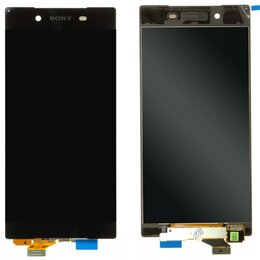 Дисплеи и тачскрины - Дисплей для Sony E6653/E6683 (Z5/Z5 Dual) в…, 0