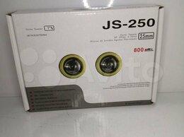 Аксессуары для салона - Пищалки js 250, 0