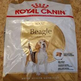 Корма  - Сухой корм для бигля 12кг royal canin, 0