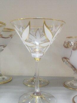 Бокалы и стаканы - Набор креманок, 0