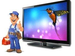 ТВ-приставки и медиаплееры - Ремонт, подключение и настройка SMART-TV и…, 0