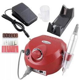 Аппараты для маникюра и педикюра - Аппарат для маникюра и педикюра Nail Drill polisher DM-202 35000 об/мин, 0