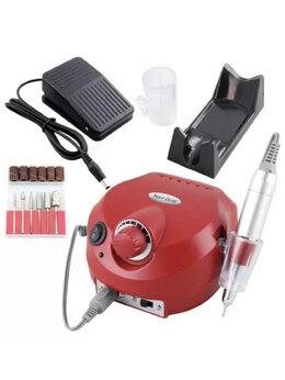 Аппараты для маникюра и педикюра - Аппарат для маникюра и педикюра Nail Drill…, 0