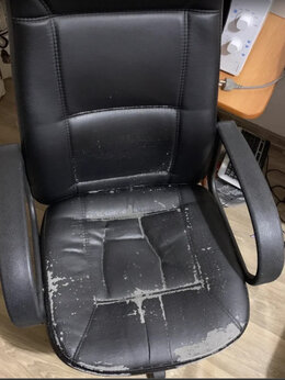 Компьютерные и письменные столы - Компьютерное кресло, 0