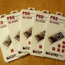 Защитные пленки и стекла - Защитное стекло iPhone , 0
