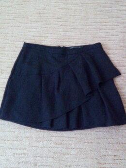Юбки - юбка из жакарда, 0