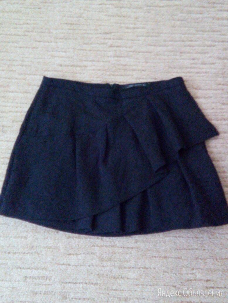 юбка из жакарда по цене 1250₽ - Юбки, фото 0