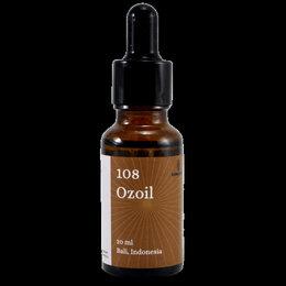 Пена, соль, масло - Масло 108 Ozoil (108 трав) Kamalampi, 20мл, 0