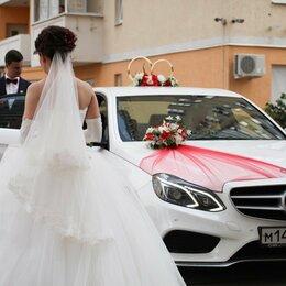 Платья - Свадебное платье Тиффани, 0