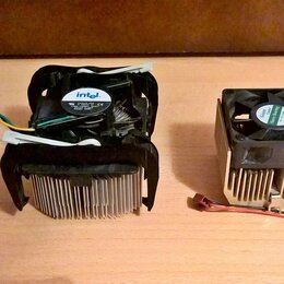 Кулеры и системы охлаждения - Вентиляторы для системного блока компьютера., 0