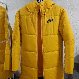 Куртки - Демисезонная куртка Найк, 0