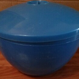 Туристическая посуда - Новая армейская супница, 0
