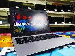 Ноутбуки - Asus i7-6500U 4Гб 500Гб 920M На Гарантии! , 0