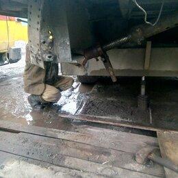 Автосервис и подбор автомобиля - Сварочный ремонт рам грузовиков,джипов., 0