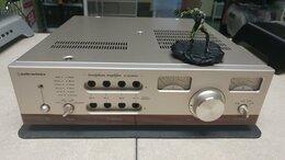 Усилители и ресиверы - Усилитель для наушников Audio-Technica AT-HA5050H, 0