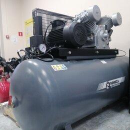 Воздушные компрессоры - Поршневой компрессор Remeza СБ4/Ф-500.LT100/10-7,5, 0