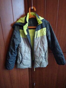 Куртки и пуховики - Куртка детская (демисезонная) для мальчика, 0