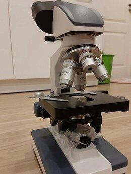 Микроскопы - Биологический микроскоп, профессиональный, 0