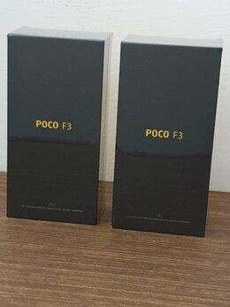 Мобильные телефоны - Poco F3, 0