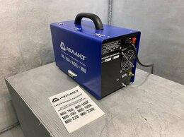 Сварочные аппараты - Сварочный полуавтомат-инверторный атлант MIG-160, 0
