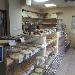 Торговля - Пекарня полного цикла, место без конкурентов, 0