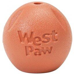 Игрушки  - Zogoflex Rando L Оранжевый Игрушка-мячик для…, 0
