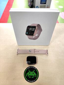 Наручные часы - Умные часы для андроид (44mm), 0