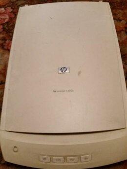 Сканеры - Сканер HP ScanJet G2410, 0