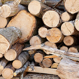 Дрова - дрова любые тюлька колотые горбыль крупный дровяной, 0