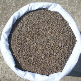 Строительные смеси и сыпучие материалы - Керамзитовый песок в мешках по 0,05м3, 0