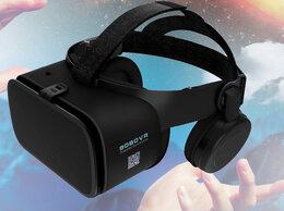 Очки виртуальной реальности - Очки виртуальной реальности BoboVR Z6 черные, 0